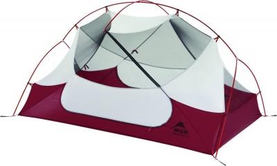 Hubba Hubba MSR Tent
