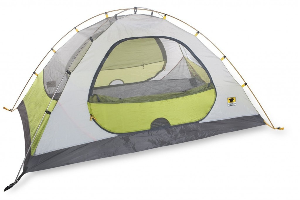 mountainsmith w man tent