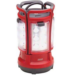 quad lantern coleman