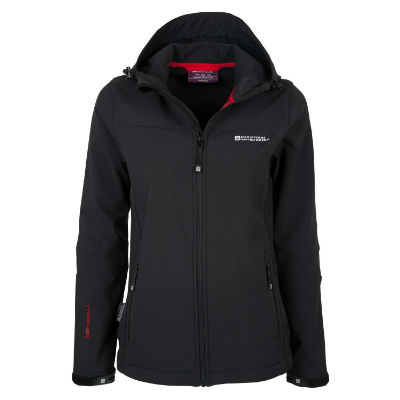 camping jacket for women