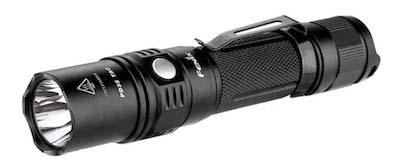 fenix PD35 tactical flashlight