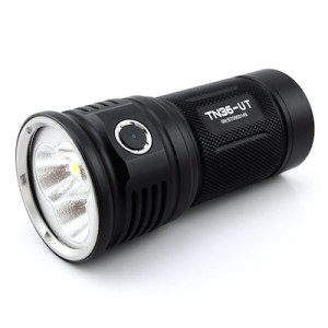 Thrunite TN36 UT 3700 LED Flashlight