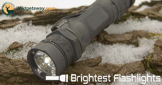 What Is The Brightest Flashlight Best Edc Flashlight