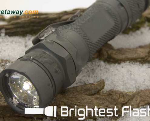 brightest flashlights review