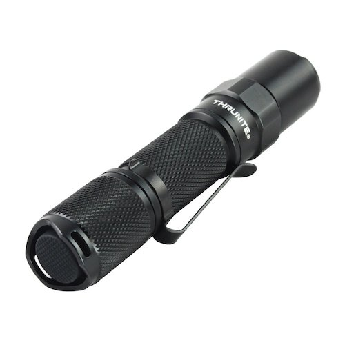 best single aa flashlight